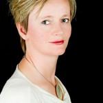 Sandra van der Pas - uitvaartverzorger